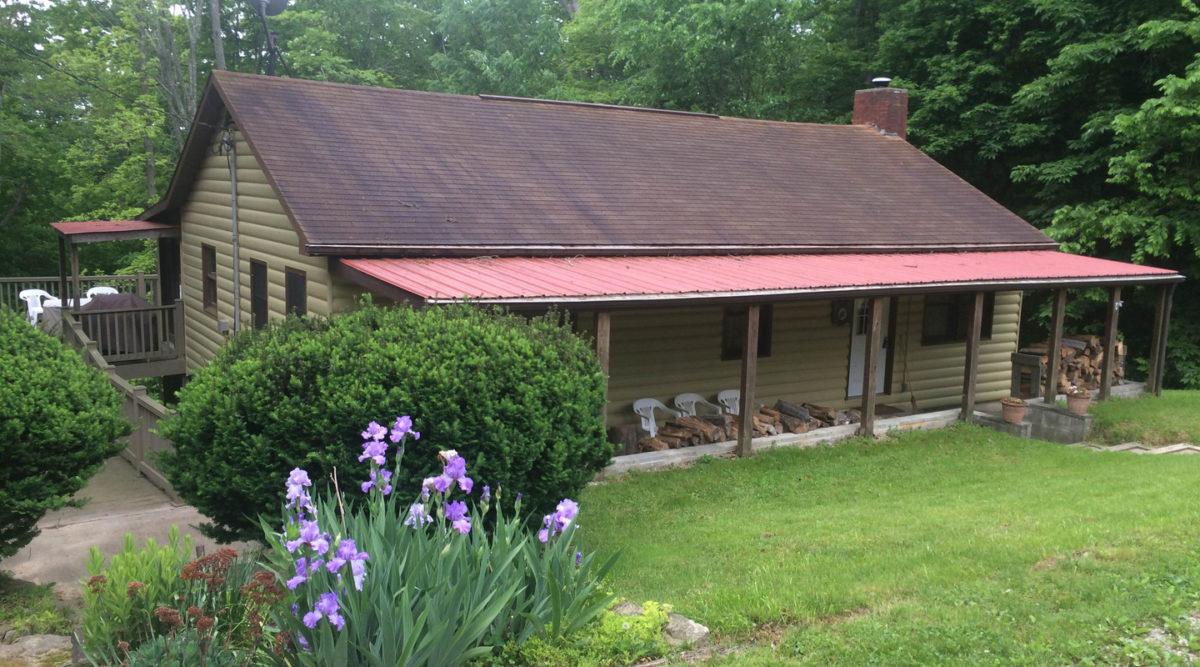 Burr Oak Getaways – Private Cabins, Boat Rentals & Tours at